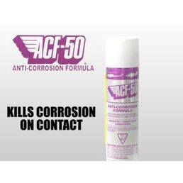 ACF-50 369g Aerosol Can