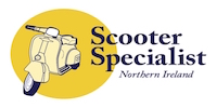Specialists in Scooters, Motorcycles, Parts, Gifts & Retro Clothing