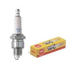 NGK C7HSA Spark Plug       BIN 65