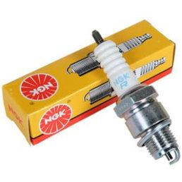 NGK CR8HS Spark Plug   BIN 52