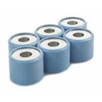 AJS Variator rollers - AJS Modena, Sorvio 12.8 grams  BIN 203