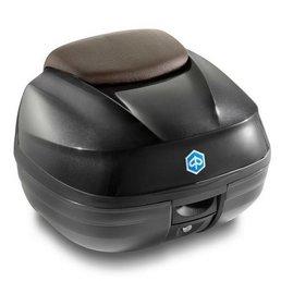 Piaggio Top box (MP3 2014) MATT BLACK 50LT