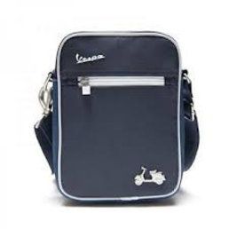 Shoulder Bag FORME, Blue
