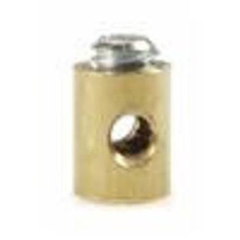 Cable Trunnion Nipple throttle/gear  Bin 109