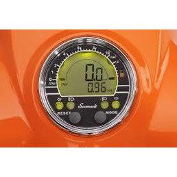Speedometer Scomadi 125           Bin 431