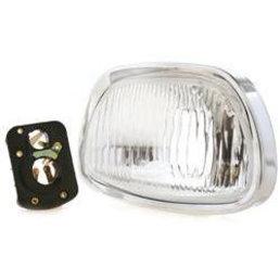 Headlamp Unit for Vespa 125 GT/150 GL/Sprint/180 SS