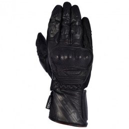 Stealth Leather Glove