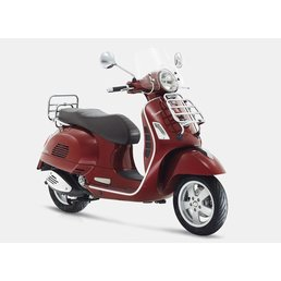 Vespa GTS Touring 125cc E4 Metalic red