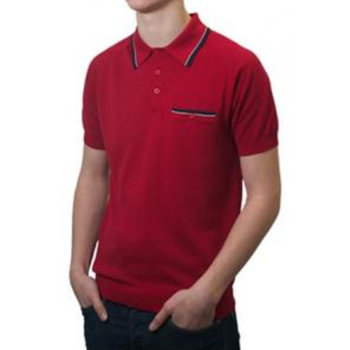 Art Gallery Knitted polo
