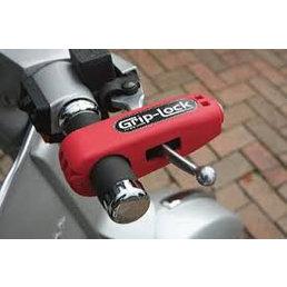 Security Lock GRIP LOCK lever