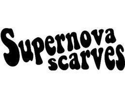 Supernova Scarves