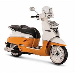 Peugeot DJANGO evasion 50cc