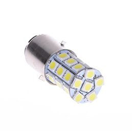 Bulb - headlight LED 12v 35/35w (modena)    BIN 256
