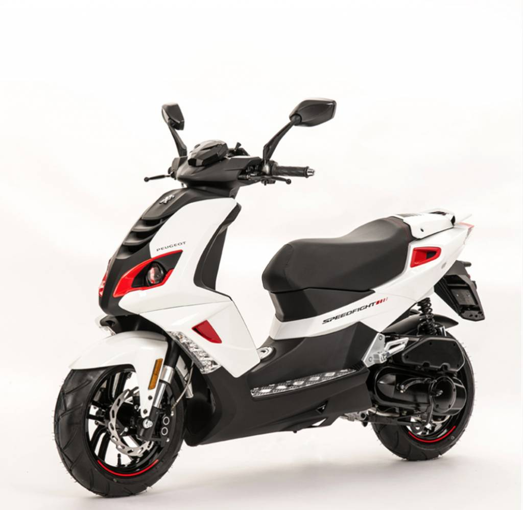 peugeot speedfight 4 50cc iceblade scooter specialist n i. Black Bedroom Furniture Sets. Home Design Ideas