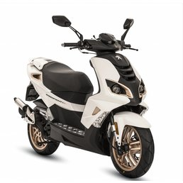 Peugeot Speedfight 4 50cc (Pure)
