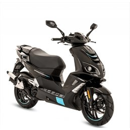 Peugeot Speedfight 4 50cc (Darkside)