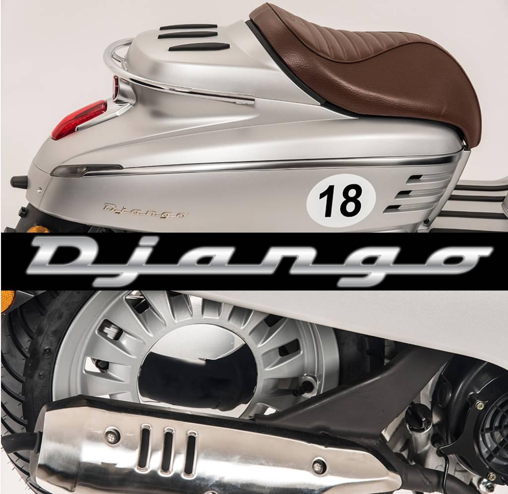 Peugeot Django Sport 50cc