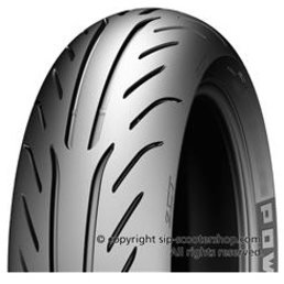 Michelin Tyre - MICHELIN Power Pure SC 130/70-12 (rear)