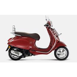 Vespa Primavera 125cc 3v Touring E4 Metallic Red