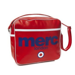 Merc Merc AIRLINE BAG 1234 Red ONE SIZE