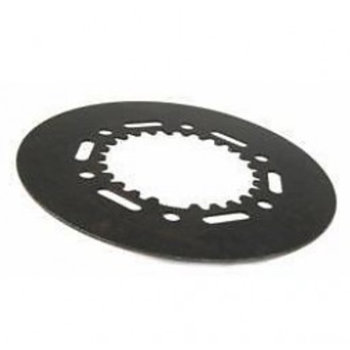 Clutch Steel Plate, Standard Clutch 0 96mm, 1,5mm