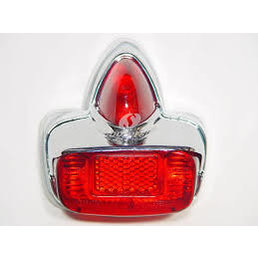 Rear Light tail light BOSATTA for Vespa