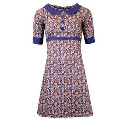 Madcap England Paisley Dress
