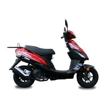 AJS Digita 50cc AJS scooter