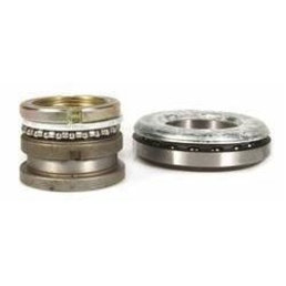 Scooter Specialist N.I. STEERING HEAD BEARING SET     BIN 28