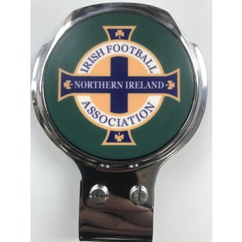 Bar Badge, Northern Ireland F.A. Emblem
