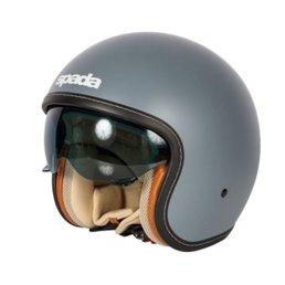 Spada Spada Raze helmet Matt Grey L (59-60cm)