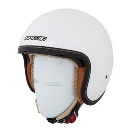 Spada Spada Raze helmet Pearl white L (59-60cm)