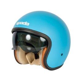 Spada Spada Raze helmet Matt Blue L (59-60cm)