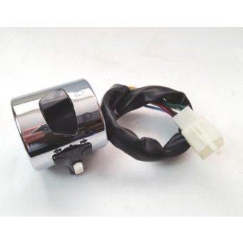 Light Switch and Indicator Switch, AJS Modena.   Box