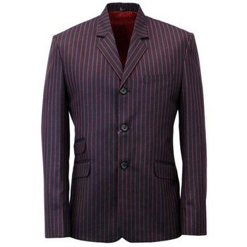 Madcap England Goldhawk stripe Blazer