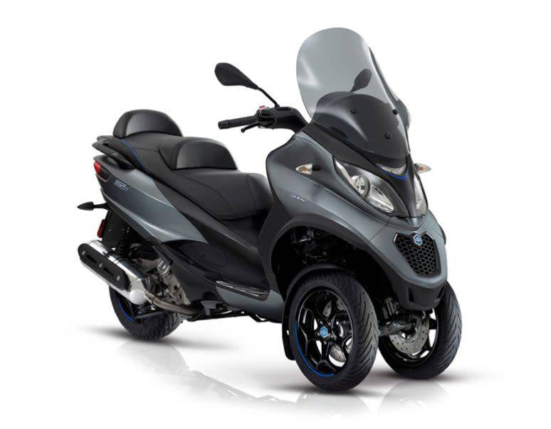 mp3 500ie sport se piaggio scooter at scooter specialist n. Black Bedroom Furniture Sets. Home Design Ideas