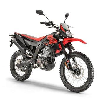 Aprilia RX 125 Aprilia Motorcycle