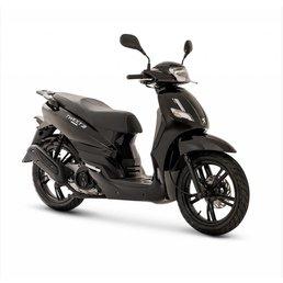 Peugeot Peugeot Tweet 50cc Black