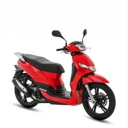 Peugeot Peugeot Tweet 50cc Red