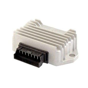 Voltage Regualtor                                     Box