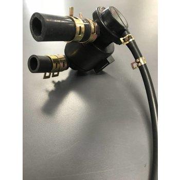 EGR valve, AJS Modena         Box