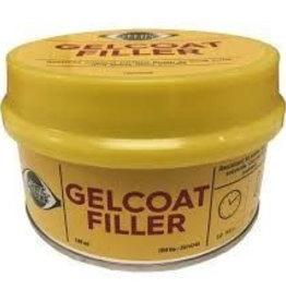 Plastic Padding Gelcoat Filler