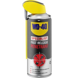 WD-40 Specialist Fast Release Penetrant