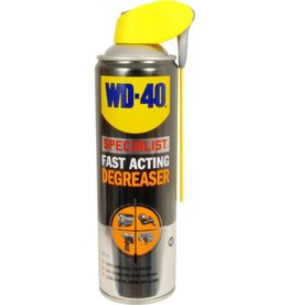 WD-40 Specialist Fast Acting Degreaser