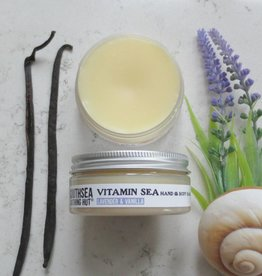 Southsea Bathing Hut Lavender & Vanilla Vitamin Sea Balm