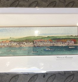Richard Boswell View from Falmouth card