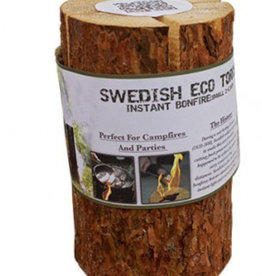 The Green Olive Firewood Co Swedish Eco Torch Small