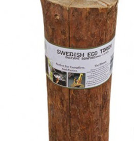 The Green Olive Firewood Co Swedish Eco Torch Tall