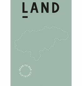 Land Chocolate Honduras Dark Chocolate (70%)