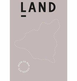 Land Chocolate Malt Dark Chocolate (65%)